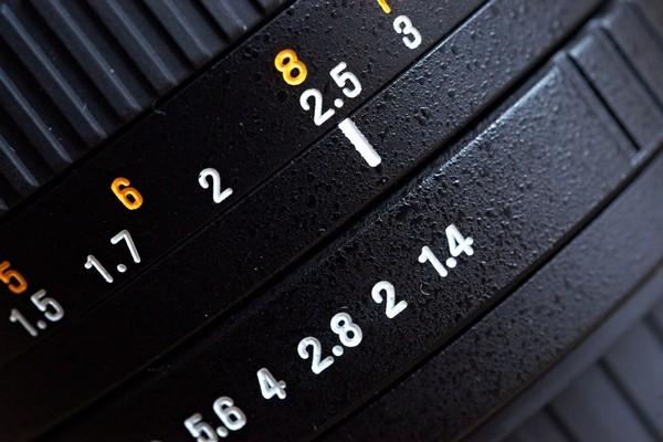 Samyang  85 mm f/1.4 AS IF