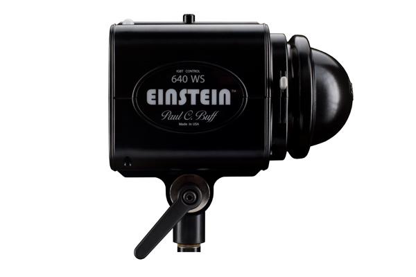 Einstein 640WS