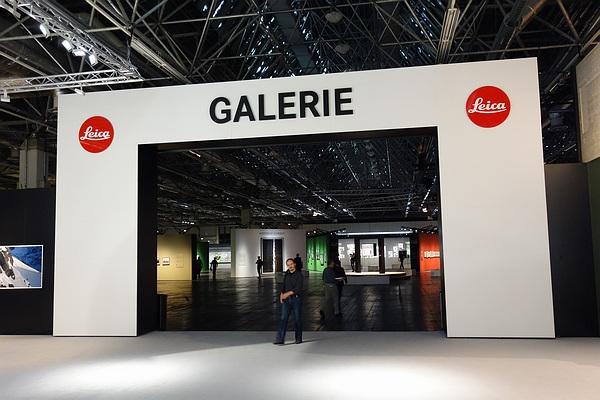 Photokina 2012: Leica