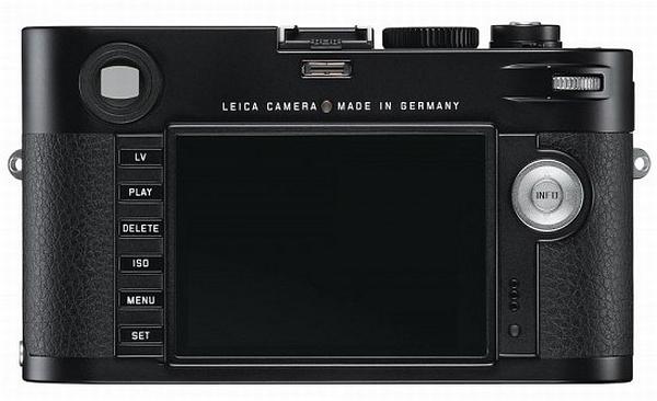 Photokina 2012: Leica М-9