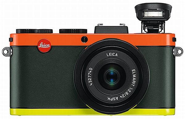 Photokina 2012: Leica X2
