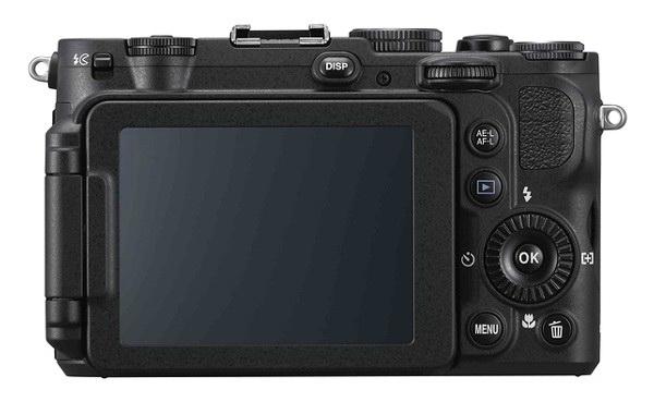 Nikon COOLPIX P7700, никон кулпикс, Photokina 2012