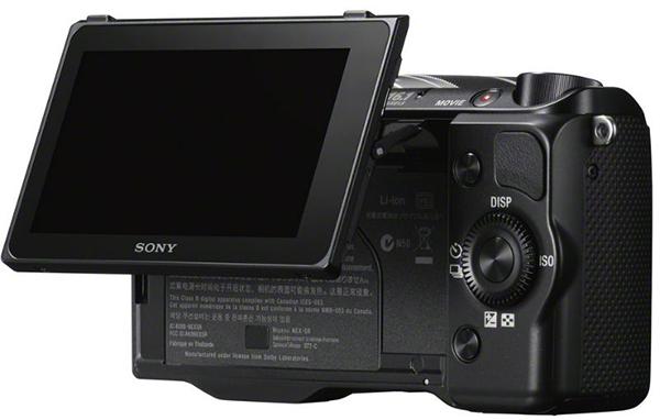 Sony Alpha NEX-5R, sony alpha nex, сони альфа некс