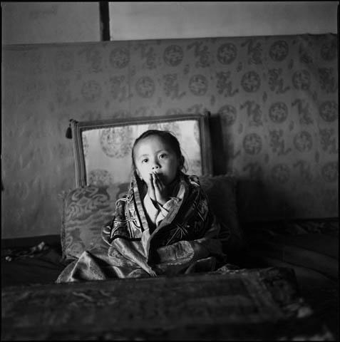 Патрик Демаршелье, французский фотограф