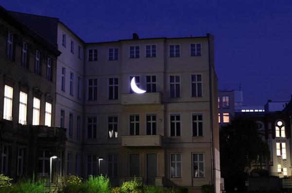 фотопроект «Частная Луна», Леонид Тишков, Борис Бендиков