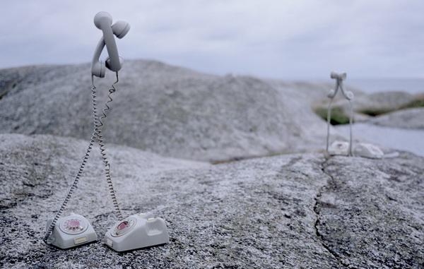 Рун Гунерьюссен, норвежские фотографы, норвежские фотохудожники