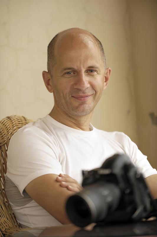 Александр Петросян: «Фотография – это настоящая алхимия»