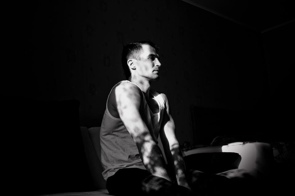 Андрей Жаров, фотограф