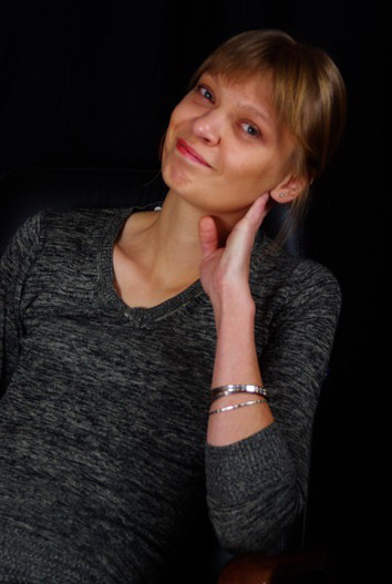 Фотограф Ирина Козорог
