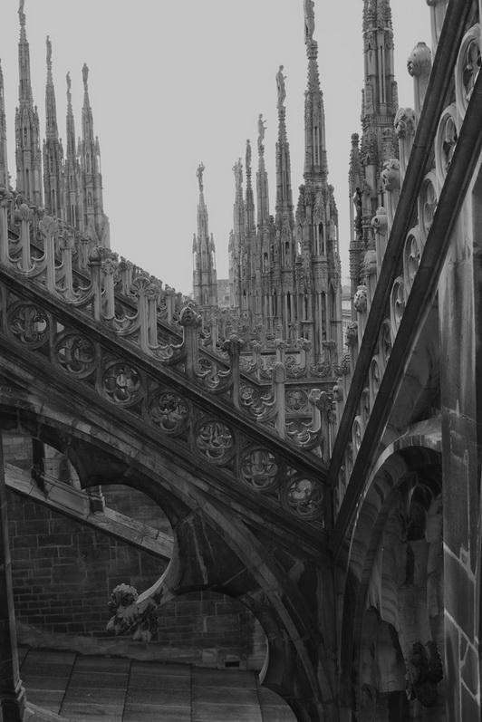 Марко Виргон, итальянские фотографы