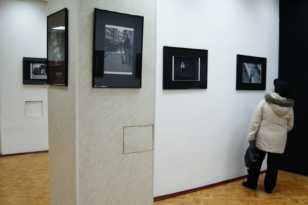 Сергей Пилипенко, выставка, фотоцентр