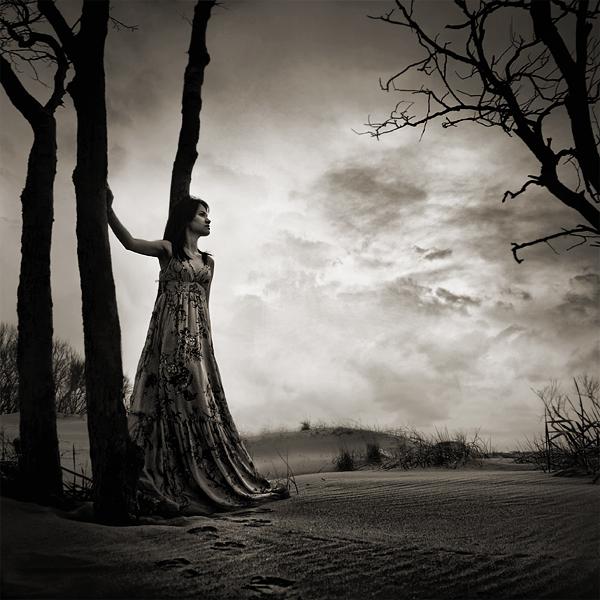Хейлы Сокиюрен, турецкие фотографы, Чёрно-белые фотографии