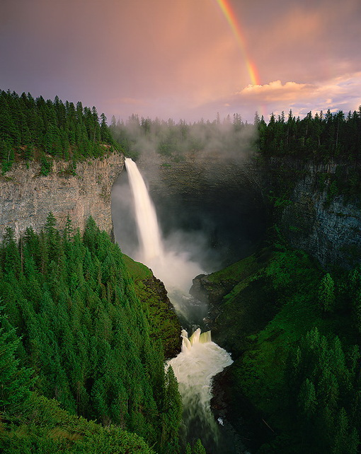 Адам Гиббс, американский фотограф, фото природы, американская природа