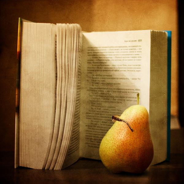 фотопроект Станислава Аристова, натюрморты, груши, фото