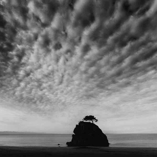 Майкл Кенна, фотограф, чёрно-белые пейзажи, английские фотографы