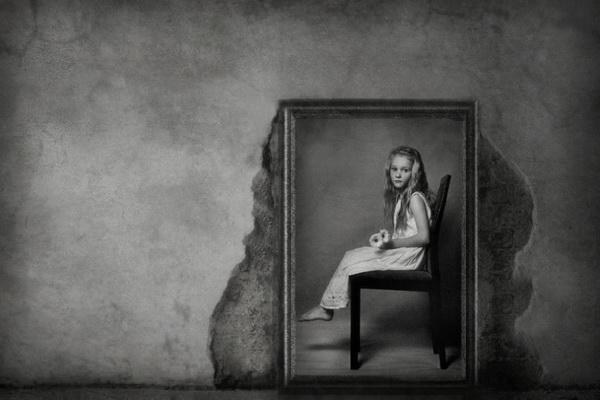 детский фотограф, Моника Коклайда