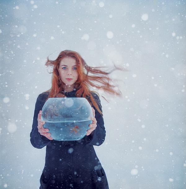Анка Журавлева, фотограф, фото