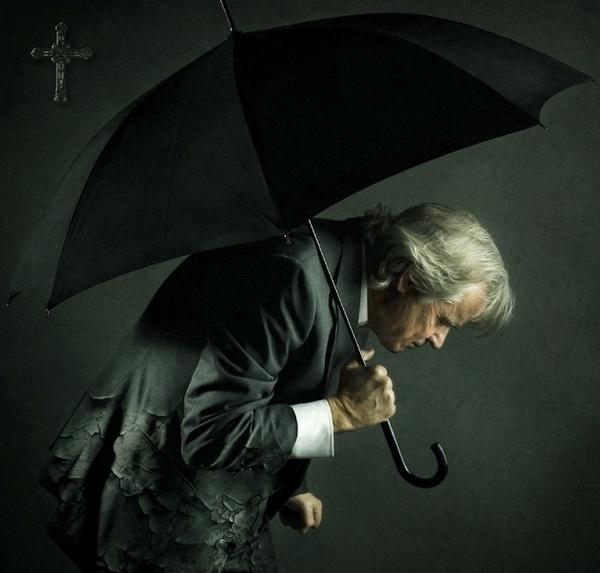 Майкл Билотта, американские фотографы