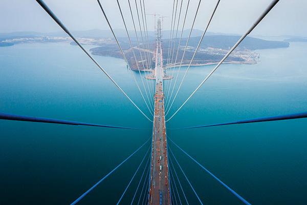 Виталий Раскалов, фото с высоты, фото города с высоты