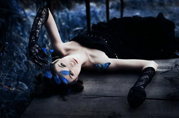 Фелиция Симион, фотограф, фото