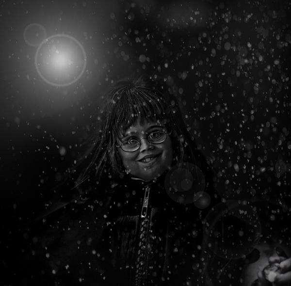 Андрей Жаров, Фотограф, портреты, гротеск