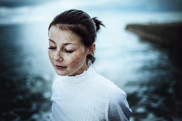 Даниил Конторович, арт-фотография, портретная фотография