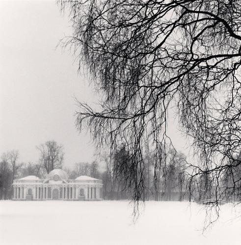 Майкл Кенна, фотограф, Россия, фото