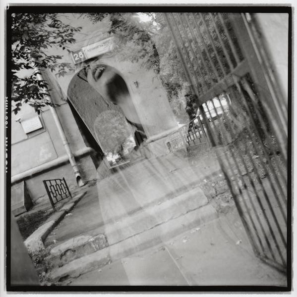 Дарья Романова, фотохудожница, Мы ищем таланты, конкурс, журнал Росфото