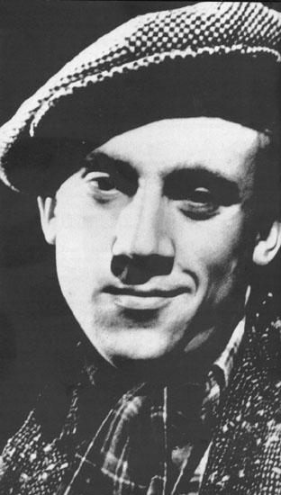 Владимир Высоцкий. Середина 60-х, кинопроба.