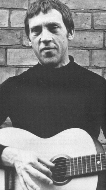 Владимир Высоцкий в 1972 г. Фото А.Гершмана
