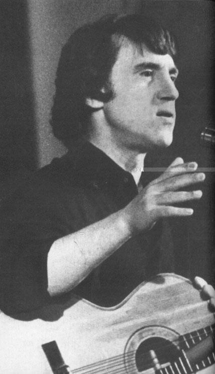 Владимир Высоцкий. г. Люберцы, июль 1980 год