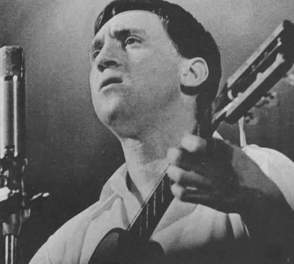 Владимир Высоцкий. 1964 год