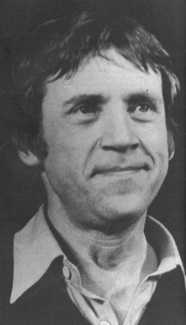Владимир Высоцкий на 15-летии Театра на Таганке, 23 апреля 1979 г. Фото А. Гращенко