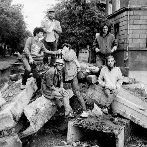 Время колокольчиков, советский рок, фотовыставка, рок-н-ролл, выставочный проект, Центре фотографии имени братьев Люмьер
