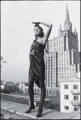 Сергей Борисов, фотограф, фото, советский рок, советские рок группы фото