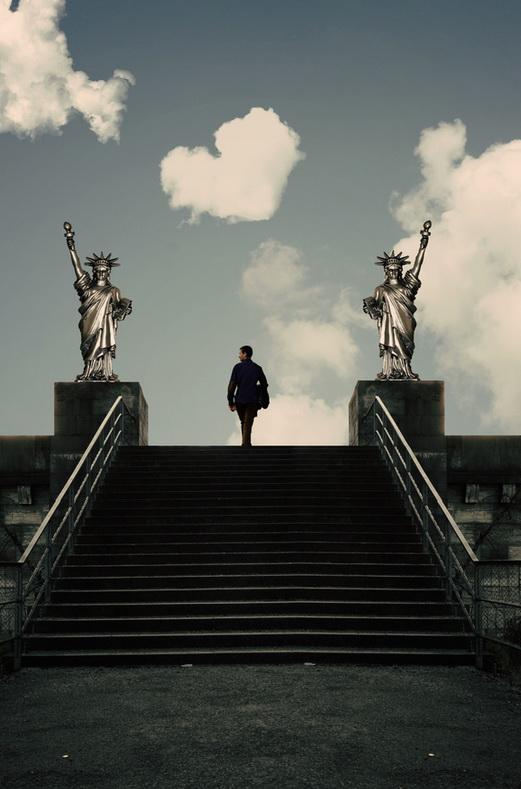 Адриан Лимани, фотограф, польский фотограф, фото