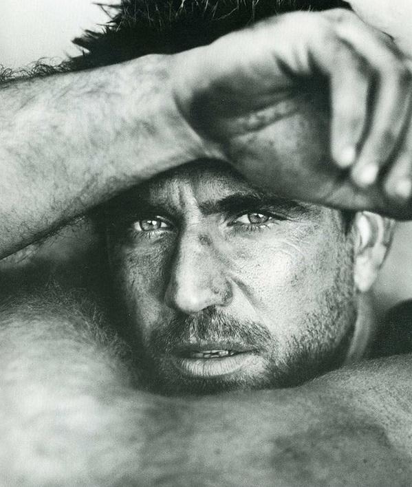 Херб Рит, фотограф, американский фотограф, фото американских звезд, черно-белые фото