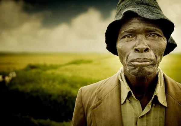 Джереми Ковард, американский фотограф, фото