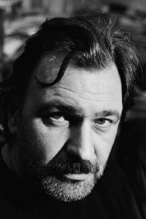 Лев Мелихов, фотограф, портретная фотография, фото, Центре фотографии братьев Люмьер, встреча с Львом Мелиховым