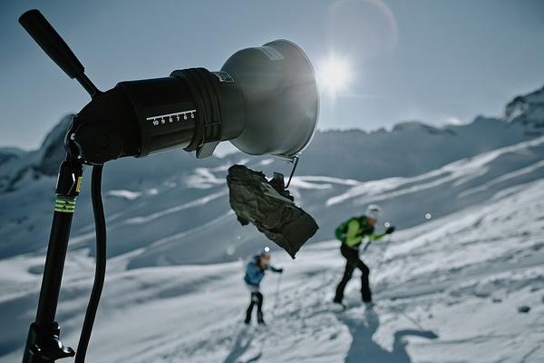 Майкл Мюллер, фотограф, фото, экстрим фотография, импульсные вспышки Profoto