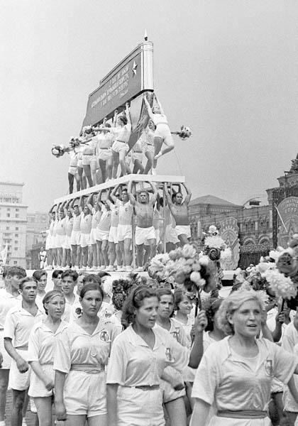фотографии времен ссср, фотографии ссср, Центр фотографии имени братьев Люмьер, лекция искусствоведа Анны Буйвид, фотография в СССР