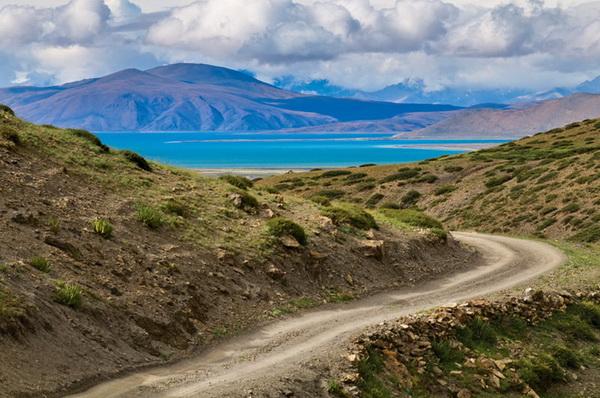фото тибет, пейзажи тибет, Елена Белозорова, фотограф, фото