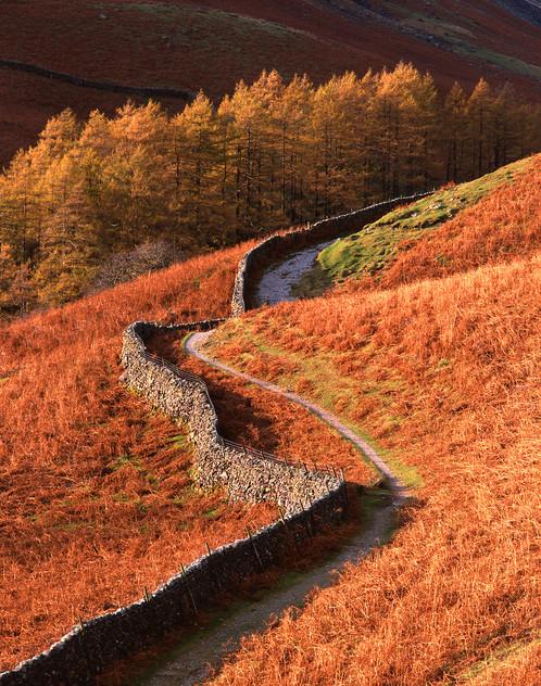 Дэвид Уорд, британский фотограф-пейзажист, пейзажная фотография, советы фотографам, как сделать фото в путешествии