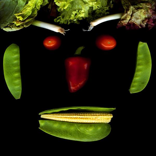 Магды Индиго, фотограф, фото, фото цветов, овощи