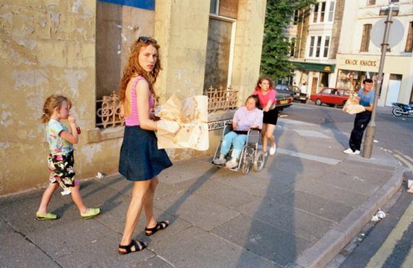 фотограф Том Вуд, выставка Тома Вуда, британский фотограф, Фонд культуры Екатерина