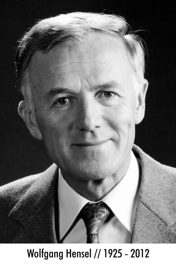 компания Hensel, 50 лет Hensel, светительное фотооборудование