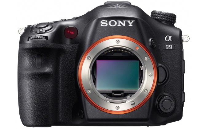 Sony Alpha SLT99, фотофорум 2013, новинки сони, sony