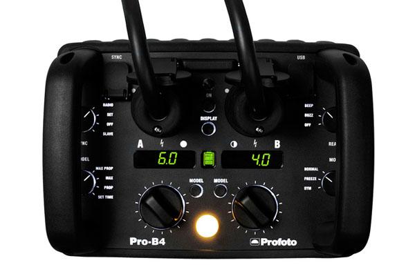 Генератор Profoto Pro-B4 1000 Air