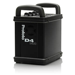 Генератор Profoto D4r 2400