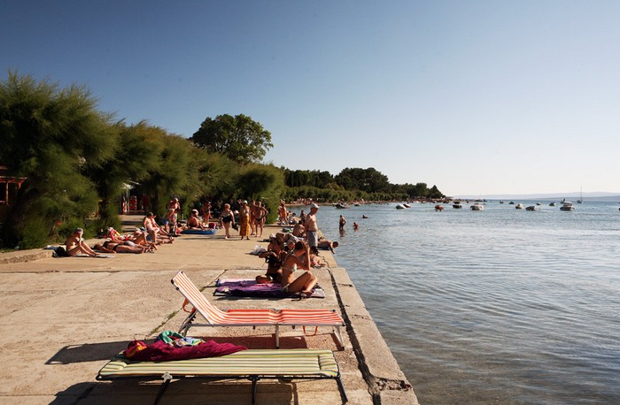 Путешествие в Хорватию. Фото Дмитрия Терновского